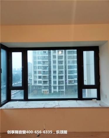 2020年12月第三周安装案例-创享隔音窗