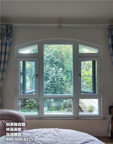 2021年3月第三周安装案例-创享隔音窗