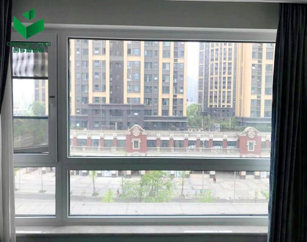 创享超强型隔音窗