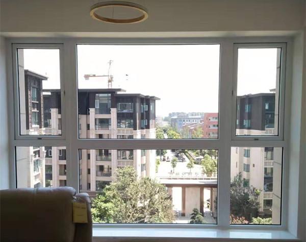 达州创享四层超强型隔音窗